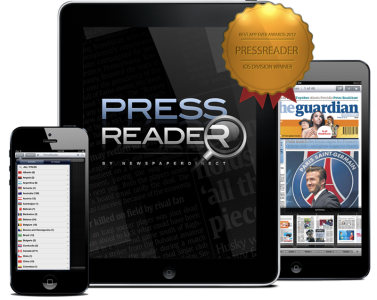 PressReader_Best-App-Ever-2012