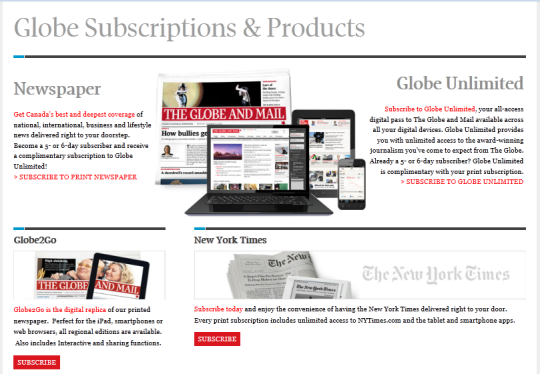 Globe and Mail _ Case Study_4